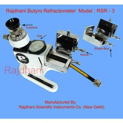 RSR 3 - Butyro Abbe Refractometer