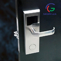 Gaoan Stainless Steel Hotel Door Lock