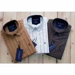 Cotton Lining Shirts