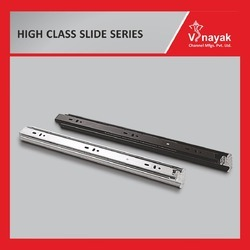 Telescopic Channel and Ball Bearing Drawer Channel & Slide