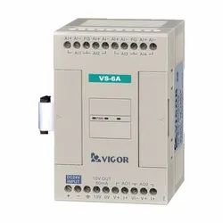 Analog Programmable Logic Controllers