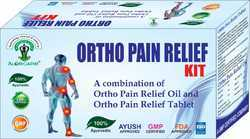 Ortho Pain Relief Kit