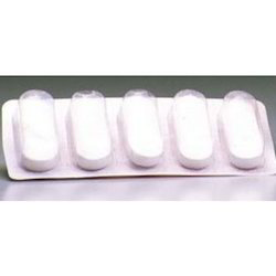 Asowel Plus Bolus, Packaging Type: Blister, Packaging Size: 10x1