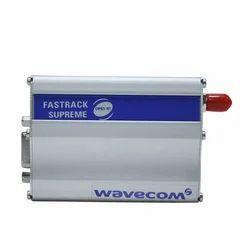 Wavecom Fastrack M1306b Wavecom GSM & GPRS  Modem