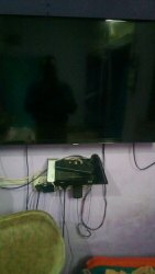 LED Tv Sevice No Materiyl