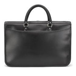 Custom Color Faux PU Leather laptop Bag