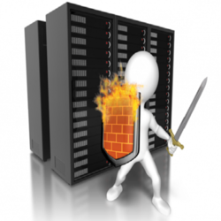 Server Security Services