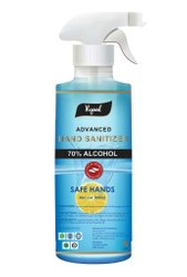 Ryaal Hand Sanitizer 500 ML