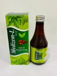 Liver And Enzyme Syrup