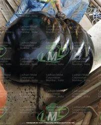 Mild Steel Dished