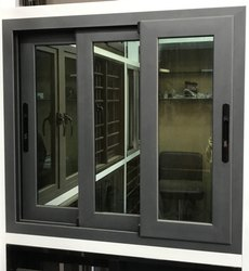 Domal Section Sliding Window High Quality Section 1.5mm