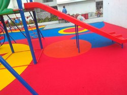 EPDM Flooring Service For Children Play Area
