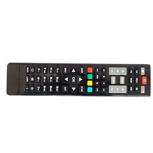 Dish Tv Remote Control
