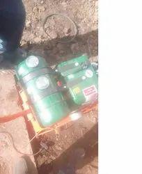 Petrol Compactor AATM 20