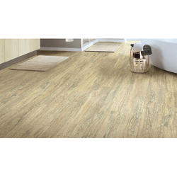 1000 Vinyl Flooring Service for Use Water Based Adhesives, in Pan India