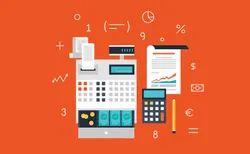 Domains Financial Accounting Service