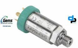 Setra 3100T500PG1G9 Pressure Transmitter 0-500 PSI