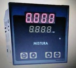 Digital Fusing Machine Controller