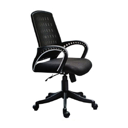 XLE-2015 Net Back Chair
