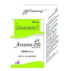 Ceftriaxone 250 Injection