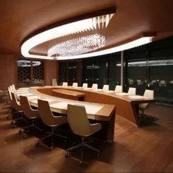 Designer Conference Room, Office Interior Designing