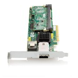 HP Server Smart Array Raid Controller Card