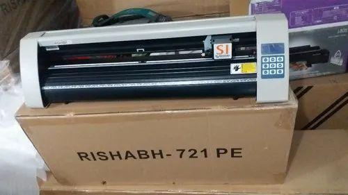 Rishabh Si 721 Cutting Plotter