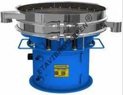 Round Vibrating Sifter Machine