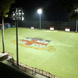 Outdoor Sports Lighting
