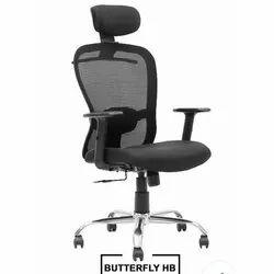 Butterfly Ergonomic High Back Chair