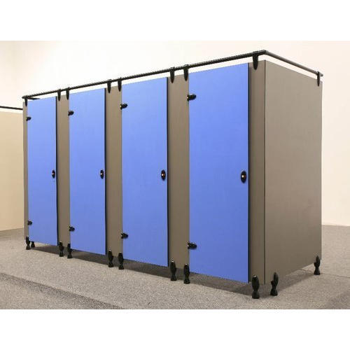 PVC Toilet Partition At Rs Square Feet Toilet Partitions ID - Pvc bathroom partitions