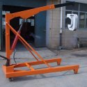 High Quality Floor Crane