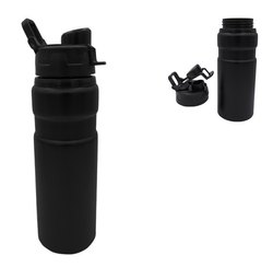 Metal Water Bottle 600 Ml