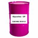 Glycerine - CP