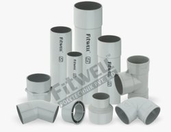 Agri Pipe Fittings