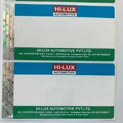 Holographic Material at Best Price in India