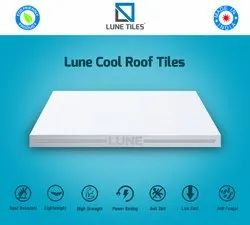 Terrace Cooling Roof Tile