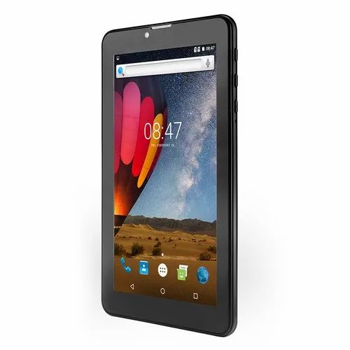 7 Inch Ips, 4g Volte, Android 9.0(Gms) 2gb/16gb, Octacore 1.6 Ghz