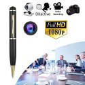 Safety Net 1080P Mini Pen Camera Full HD Pen Camera