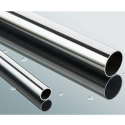 Stainless Steel Polished Pipe