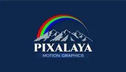 Pixalaya Motion Graphic