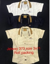 Kids Designer Shirt