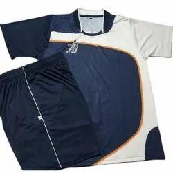 Polyester Mens Handball Uniform, Size: S-XXL