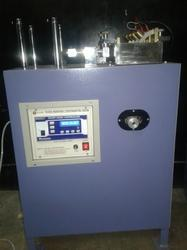Dynamic Water Proofness Tester