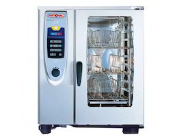 Stainless Steel Combi Oven, Model Name/Number: Kc-311 Co