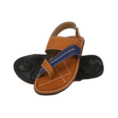 df372d931 Daily Wear Men  s Leather Sandal