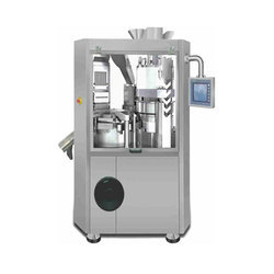 Automatic Capsule Filling Machine (PF-90)