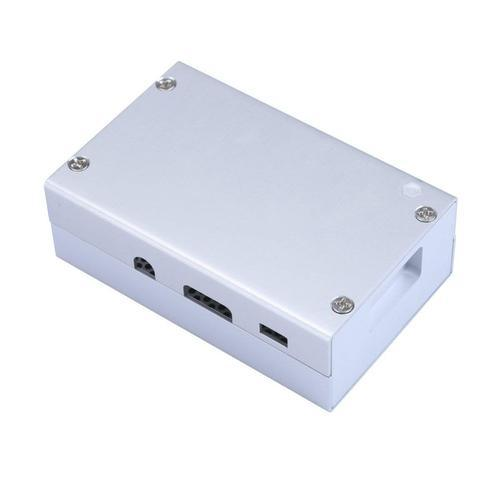 Design; High Precision Ad/da Module Ads1256 Dac8552 For Raspberry Pi Novel In