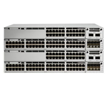Cisco Lan Core And Distribution Switches Switches