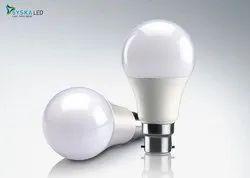 Syska Max Glow (SRL) Series Bulb 9W,12W,15W,18W